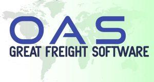 Logo OAS software